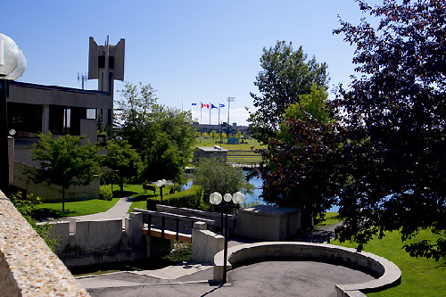 Studying Mount Royal University in Canada