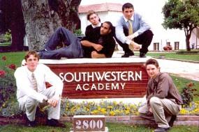 06/03/2017   Cơ hội gặp gỡ với đại diện trường. Southwestern Academy