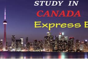 CHƯƠNG TRÌNH CANADA EXPRESS STUDY ( CES) TẠI VIỆT NAM