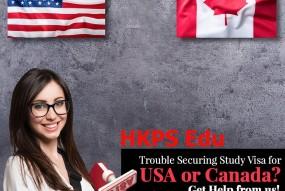 Du học Canada - Câu hỏi thường găp hồ sơ du học Canada