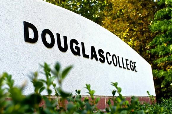 [Du Hoc Canada] Douglas College