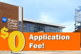 Du học Canada - Tặng $100 CAD - Niagara College