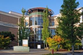 01/10/2018 - Gặp gỡ và trao đổi thông tin với đại diện trường Edmonds Community College