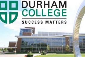 [Du Hoc Canada] Durham College