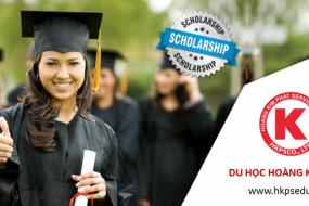 Học bổng du học Mỹ 2020 giá trị lên đến 50% học phí