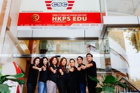 Những Lời Chúc Mừng Công Ty HKPS Từ Hải Ngoại Của Du Học Sinh