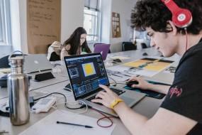 Ngành học Graphic Design tại Canada