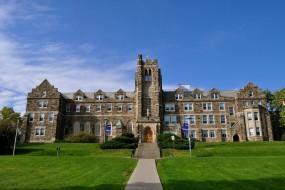 Con đường vào trường đại học Western danh tiếng tại Canada