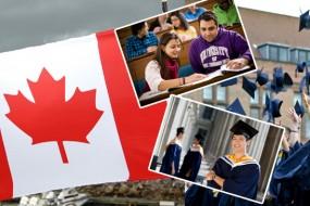 Vì sao sinh viên quốc tế ồ ạt chọn Canada để du học ?