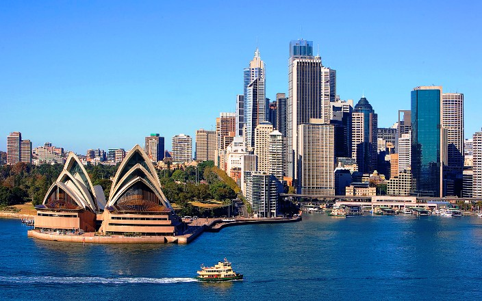 Image result for australia overview images