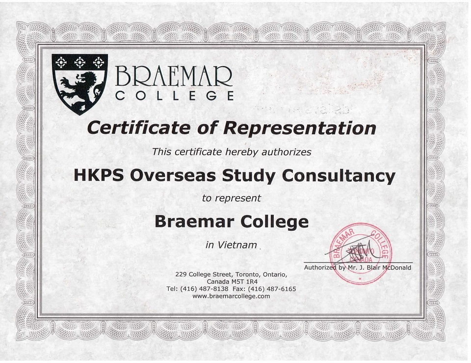 Braemar_College